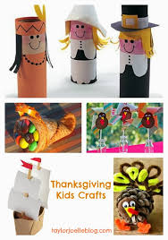 thanksgiving crafts joelle
