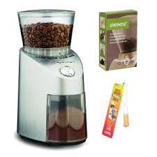 Kitchenaid Burr Coffee Grinder Review Coffee Grinder Reviews Archives Coffee Drinker