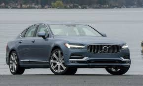 volvo unveils new engine lineup for 2017 i shift updates 2017 auto show highlights autonxt