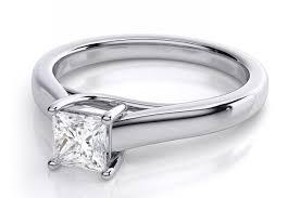 ring round trellis engagement ring in platinum 4 4mm wonderful