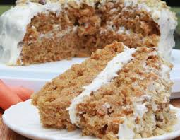 moist u0026 fluffy gluten free carrot cake recipe divas can cook