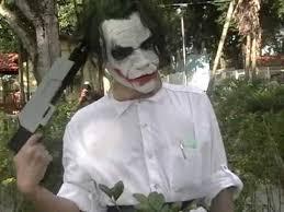 Joker Nurse Halloween Costume Cosplay Joker Nurse Coringa Enfermeira