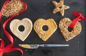 bird seed ornaments without gelatin bird cages