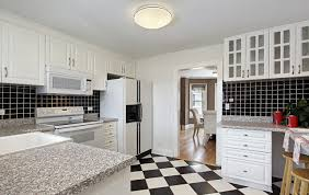 Types Of Floor Tiles For Kitchen - different types of kitchen tiles