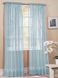 Light Blue And Curtains Light Blue Sheers Light Blue Curtain Panels Curtains For Sale