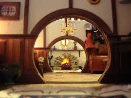 Home Inside Arch Model Design Image 3 Awesome Miniature Buildings You U0027ll Wish Were Real