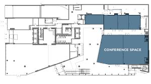 National Theatre Floor Plan Floor Plans Anvil Centre