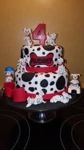 101 dalmation cakes featured sponsors party activities