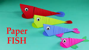 Paper Craft Steps - craft idea easy diy paper craft for step by step tutorial