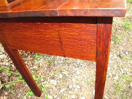 Gustav Stickley Desk Superb Antique Gustav Stickley Desk W3164 Joenevo