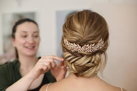bridal hairstyle images 5 absolutely gorgeous romantic wedding hairstyles the content