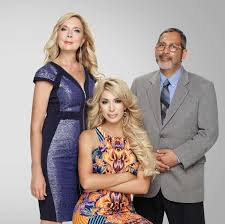 marriage boot c reality family edition cast we tv