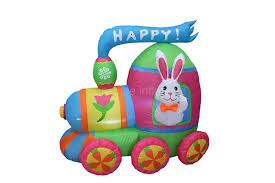 Halloween Inflatable Train High Quality Inflatable Bunny Buy Cheap Inflatable Bunny Lots From