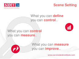 what is service desk create a vision for your service desk david wright director of prof