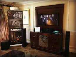 klipsch reference home theater system ces 2015 av electronics speakers u0026 gadgets technology highlights