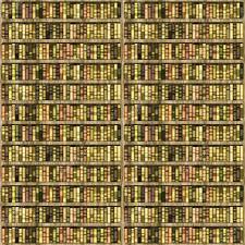 bookshelves u2014 stock photo clivia 1633237