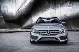Mercedes Benz Sedan 2015 2015 Mercedes Benz C Class Review