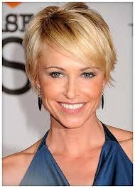 fresh design short haircuts for mature women skillful best short