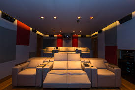 creating a home theater room a home theatre turkish delight alcons audio