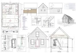 house plans cabin furniture tiny house plans with loft white regarding wonderful