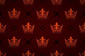 free royal crown wallpaper patterns