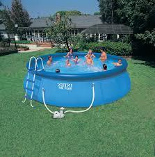 Garten Pool Aufblasbar Swimming Pool Aufblasbar Intex Schwimmbad Co U2013 Ich Liebe Wasser