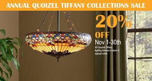 tiffany lights for sale quoizel lighting at dulles electric supply dulles electric