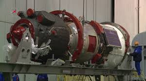 soyuz ms 05 is processed at baikonur youtube
