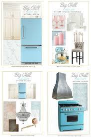 big chill kitchen design pantone 2016 french country home decor