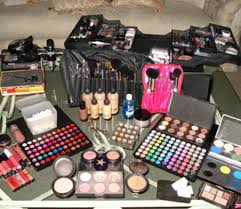 makeup kits for makeup artists list of makeup artist supplies mugeek vidalondon