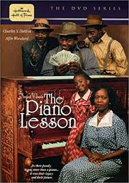 the piano lesson hallmark of fame charles s