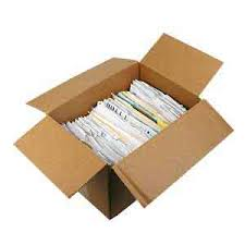 where to shred papers residential shredding services personal paper
