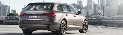 audi wagon new audi a4 wagon cars for sale carsales com au