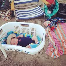 10 clever baby hacks goodies beach and babies