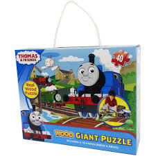 thomas wood floor puzzle walmart com