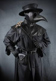 plague doctor hat plague doctor costume maximus mask