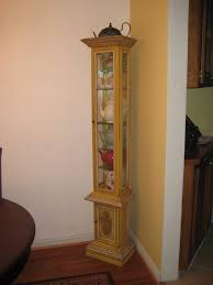 Kitchen Display Cabinets For Sale Furniture Nice Curio Cabinets For Home Furniture Ideas