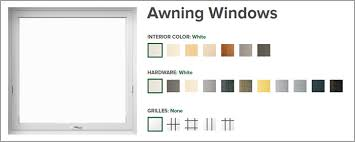 Anderson Awning Windows Awning Windows Renewal By Anderson Of Cape Cod Ma