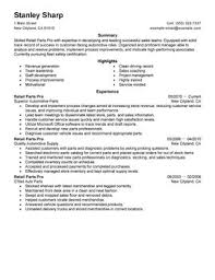 Automotive Resume Samples by Impactful Professional Automotive Resume Examples U0026 Resources