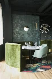 Restaurant Bathroom Design Colors Best 25 Restaurant Interior Design Ideas On Pinterest Cafe