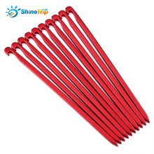 Rock Pegs For Awnings Popular Tent Stakes Buy Cheap Tent Stakes Lots From China Tent