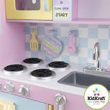kitchen room kidkraft retro kitchen blue cool features 2017
