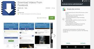 fb app android fb password stealing apps discovered on android play retailer