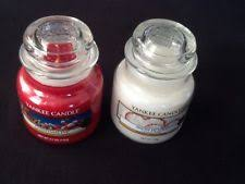 christmas eve yankee candle ebay