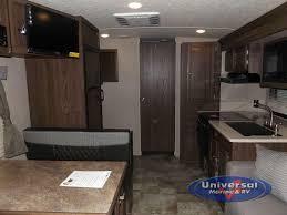 new 2017 forest river rv rockwood mini lite 2502ks travel trailer