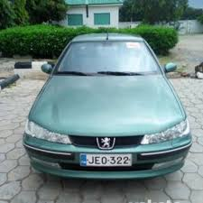 a very clean peugeot 406 belgium with perfect working condition 4