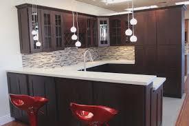 Kitchen Colors Dark Cabinets Kitchen Furniture Top Modern Kitchen Colors With Dark Cabinets