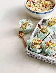 field pea and pasta salad recipe myrecipes