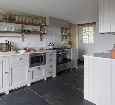 Little Country Kitchen by Nicola O U0027mara Interior Design Rock Polzeath Cornwall