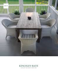 Dining Table With Rattan Chairs Furniture Unusual Time And Place Exterior For Kingsley Bate Sag